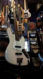 Morose Jazz Bass