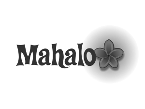 mahalo_BW