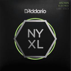Nouvelle D'Addario – NYXL