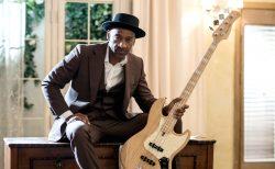 Marcus Miller chez Bass Center
