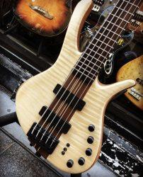 Gmr BassForce 5