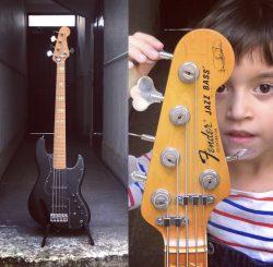 Fender Marcus Miller V – USA