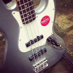Squier® by Fender