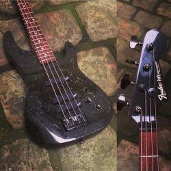 Fender – HM 4