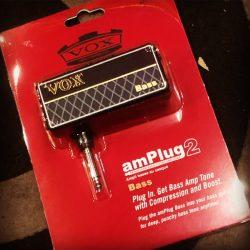 Vox – amPlug2 Bass