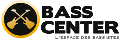 Logo du site Bass Center