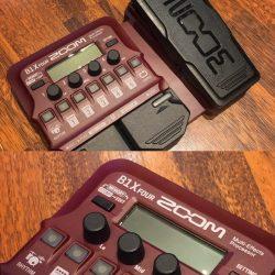 Zoom – B1X four