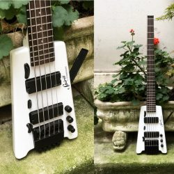 Occasion – Spirit by Steinberger XT-2 custom