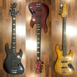 Bacchus – 3 modèles disponibles
