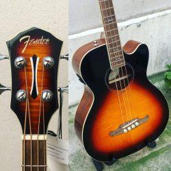 Fender FA-450CE 😻