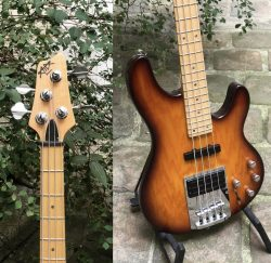 Occasion – Ibanez ATK