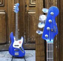 Fender – Contemporary Jazz Bass®